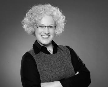 <br /><h4>Karen Kleinschmidt</h4><p>