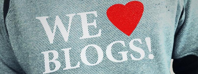 Blogs Finden blogs finden wir gut weil result gmbh