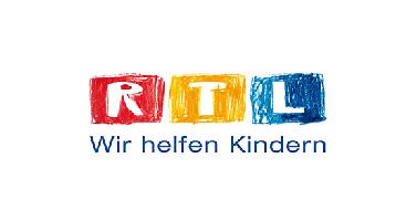 RTL Wir helfen Kindern Logo