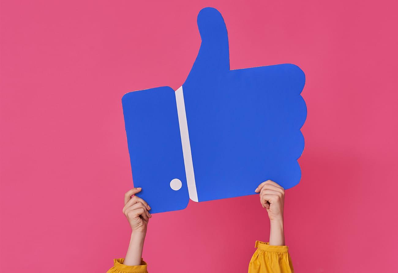 Facebook Marketing Partner-Programm