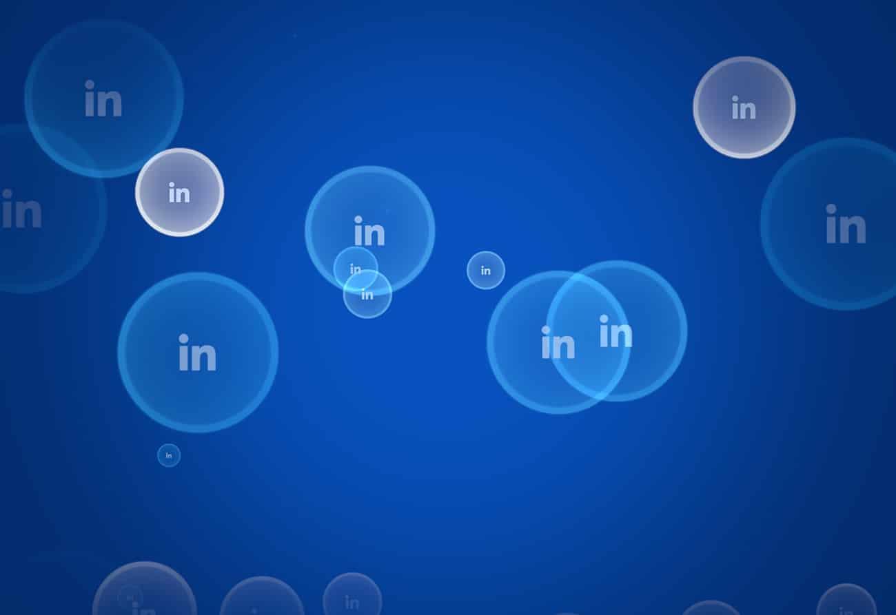 Tipps für LinkedIn